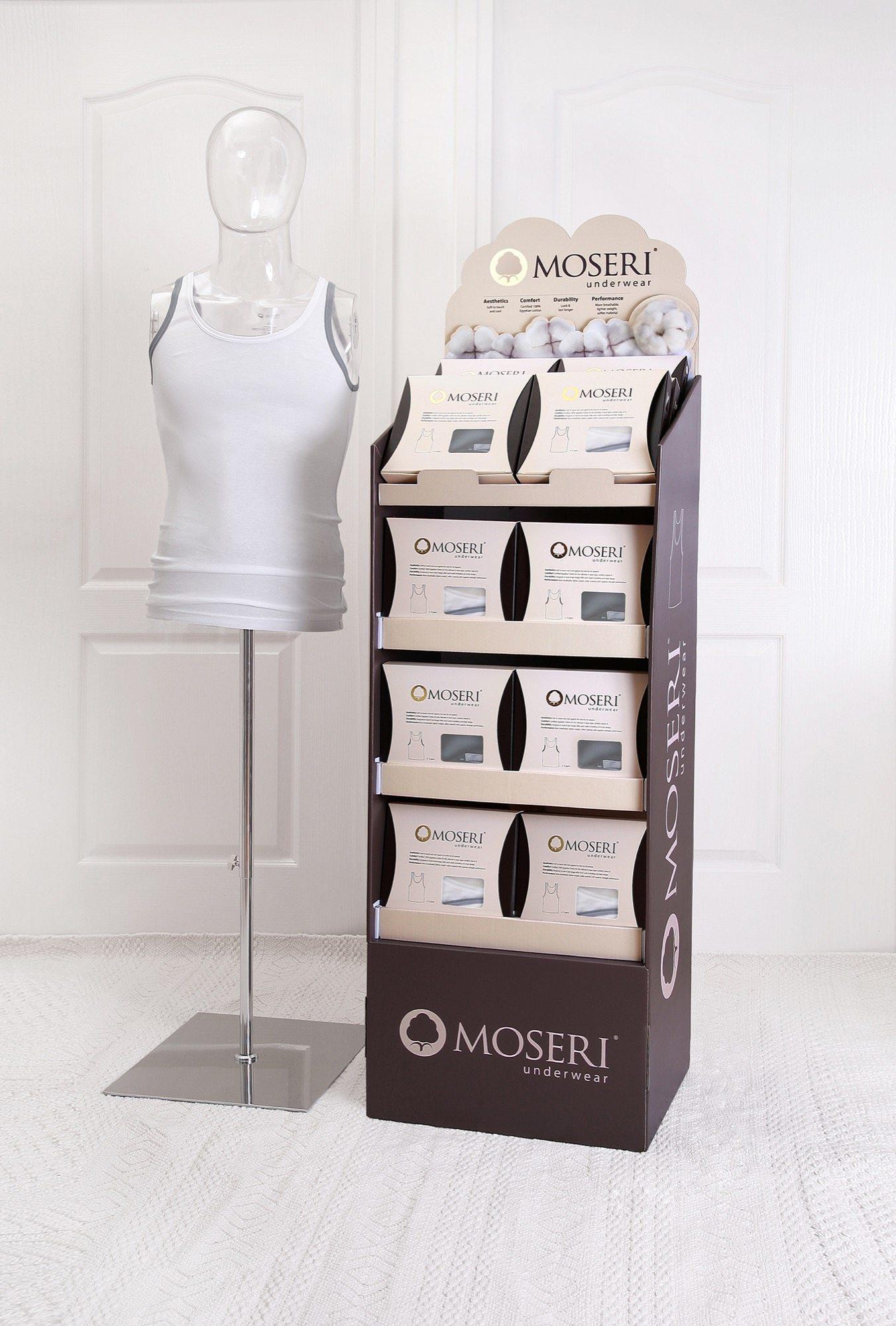 Wholesale - Moseri Underwear